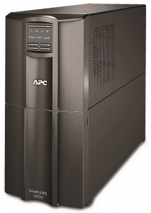 APC Smart-UPS 2200VA 1980W Line Interactive Tower UPS