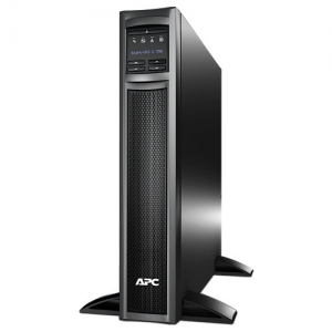 APC Smart-UPS X 750VA/600W 8 x Outlets Line Interactive Rack/Tower UPS