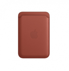 Apple iPhone Leather Wallet with MagSafe - Arizona