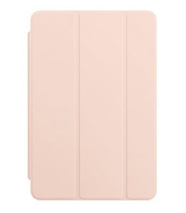 Apple Smart Cover Case for iPad Mini 4 & 5 - Pink Sand