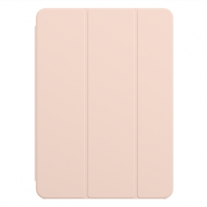 Apple Smart Folio Case for iPad Pro 11 Inch (2nd Gen) - Pink Sand