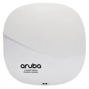 Aruba IAP-325 802.11n/ac Dual 4x4:4 MU-MIMO Radio Integrated Antenna Wireless Indoor Access Point - Instant