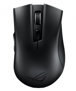 Asus ROG Strix Carry Wireless Ergonomic Bluetooth Optical Gaming Mouse