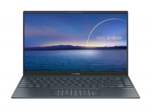 Asus ZenBook 14 UM425IA 14 Inch Ryzen 7 4500U 8GB RAM 512GB SSD Laptop with Windows 10 Pro