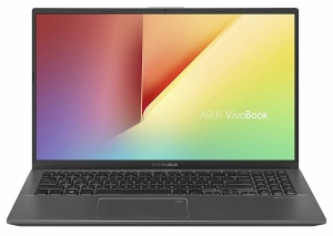 ASUS VivoBook 15 X512FA-EJ1346T 15.6 Inch i3-10110U 4.1GHz 8GB RAM 256GB SSD Laptop with Windows 10 Home