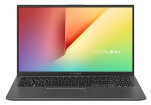 Asus VivoBook 15 F512FJ 15.6 Inch i5-8265U 3.9GHz 8GB RAM 512GB SSD MX230 Laptop with Windows 10 Home