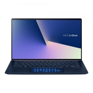 ASUS ZenBook 14 UX433FAC-A5162T 14 Inch i5-10210U 4.2GHz 8GB RAM 512GB SSD Laptop with Windows 10 Home