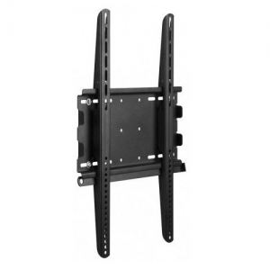 Atdec Telehook 3070 Fixed Angle Portrait Wall Mount Bracket for Flat Panel TVs or Monitors - Up to 70kg