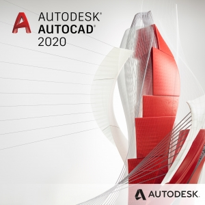AutoCAD 2020 with Specialised Toolsets 12 Month Subscription