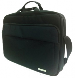 Belkin 16 Inch Toploader Carry Case - Black