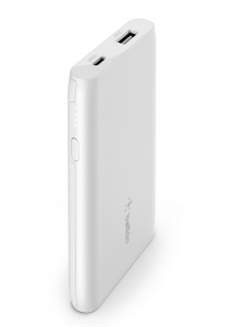 Belkin BoostUP Charge 5000mAh USB-A Powerbank - White