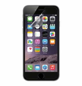 Belkin TrueClear Screen Protector Crystal Clear - iPhone 6 Plus