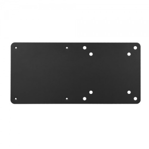 Brateck VESA Compatible Mounting Plate for Intel NUC
