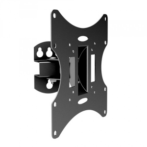 Brateck Economy Pivoting Wall Mount Bracket for 23-42 Inch Flat Panel TVs or Monitors - Up to 30kg