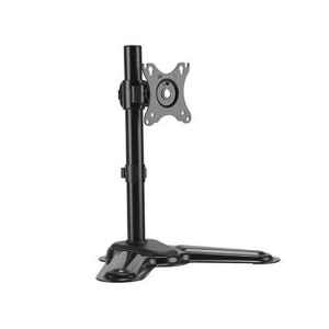 Brateck Articulating Single Monitor Desk Stand for 17-32 Inch Flat Panel TVs or Monitors - Up to 8Kg
