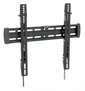 Brateck Essential Tilt Wall Mount Bracket for 32-55 Inch Curved & Flat Panel TVs or Monitors - Up to 30kg