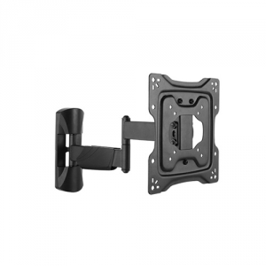 Brateck Elegant Full-Motion Wall Mount Bracket for 23-42 Inch Flat Panel TVs or Monitors - Up to 25kg