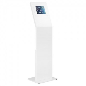 Brateck Free Standing Kiosk Stand for 9.7 & 12.9 Inch iPads