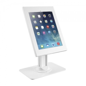Brateck Steel Anti-Theft Countertop Tablet Kiosk Stand for 12.9 Inch iPad Pro (Gen 3)