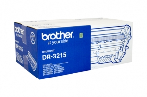 Brother DR3215 Black Drum Unit