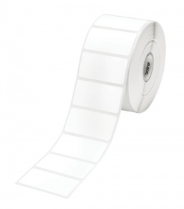 Brother Die Cut Paper 40x25mm Thermal Direct Labels - 2000 Labels
