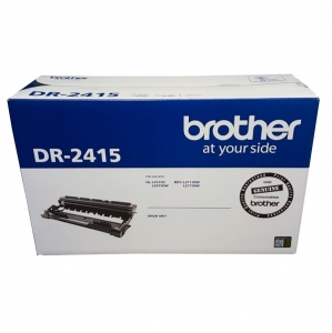Brother DR2415 Black Drum Unit