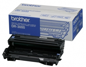 Brother DR3000 Drum Unit - Black