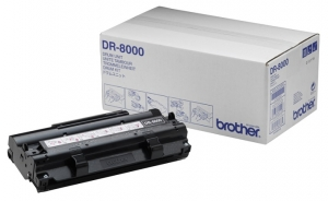 Brother DR8000 Drum Unit - Black