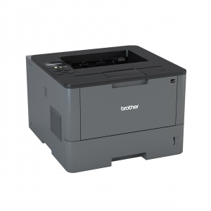 Brother HLL5200DW 40ppm Duplex Wireless Monochrome Laser Printer + 4 Year Warranty Offer!