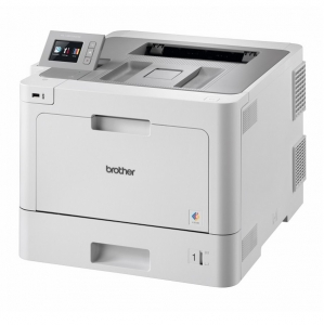 Brother HL-L9310CDW 31ppm Duplex Wireless Laser Colour Printer + 4 Year Warranty Offer! + Free Install