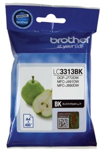 Brother LC3313 Black Ink Cartridge