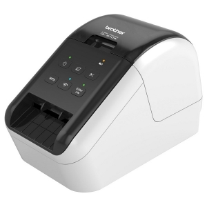 Brother QL810W USB Wireless Label Printer