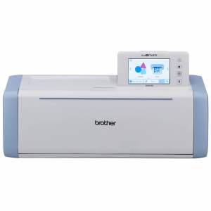 Brother SDX1000 ScanNCut Wireless Hobby Fabric & Paper Cutting Machine