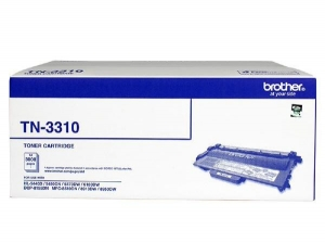 Brother TN3310 Black Toner Cartridge