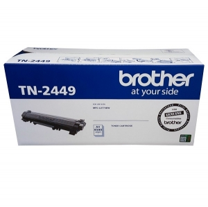 Brother TN2449 Black Extra High Yield Toner Cartridge