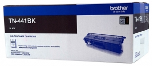 Brother TN441BK Black Toner Cartridge