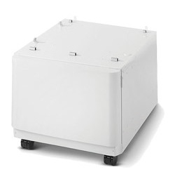 Oki Cabinet with Castors for C532 MC573 Printers