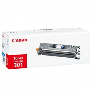 Canon CART301C Cyan Toner Cartridge
