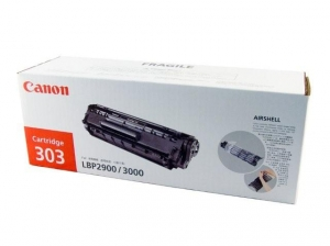 Canon CART303 Black Toner Cartridge