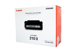 Canon CART310II Black High Yield Toner Cartridge