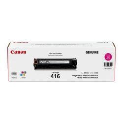 Canon CART416M Magenta Toner Cartridge