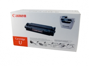 Canon CNUCART Black Toner Cartridge