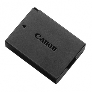 Canon LP-E10 Lithium Ion Battery Pack