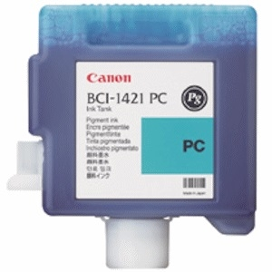 Canon BCI-1421 Photo Cyan Ink Cartridge