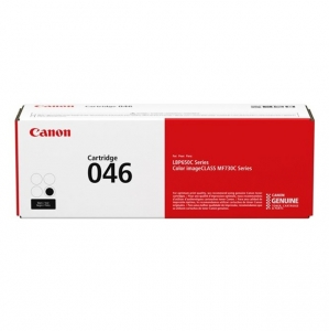 Canon CART046 Black Toner Cartridge
