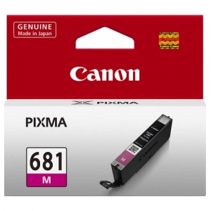 Canon CLI-681 Magenta Ink Cartridge