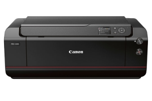 Canon ImagePROGRAF PRO1000 A2 Cut Sheet Professional Printer