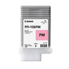 Canon PFI-106PM Photo Magenta 130ml Ink Tank Cartridge