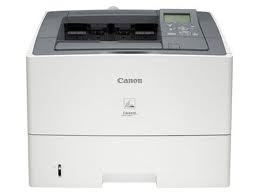 Canon LBP6750DN Mono Laser Duplex Networked Printer