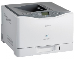 Canon LBP7750CDN A4 30PPM Colour Laser Duplex Networked Printer